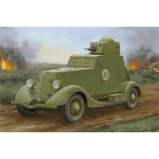 "Hobby Boss 83883 - model Kit Soviet Ba 20 armoured Car Model 1939 "" - 135 Ba20"