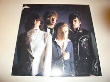 Pretenders Ii Lp Vinyl Record Album Talk Of The Town Message Of Love Go To Sleep