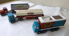 jouet,matchbox,texaco,scammel,transport,tarmac