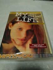 Fastshipping🇺🇲 My So-Called Life: Volume One Dvd, 1994, New Claire Danes