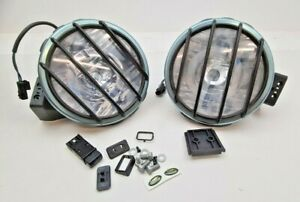 Genuine Range Rover Vogue 2002-07 light kit needs wiring - UUB001090 ex-display