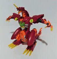 2019 Bakugan Battle Brawlers Battle Planet Dragonoid Maximus Loose Pre-owned
