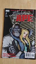 Angel and The Ape # 1 DC Vertigo October 2001 Chaykin - VF