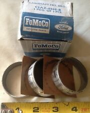 NOS FORD C3AZ-6262-B CAMSHAFT FRONT BEARING (3) INCLUDED