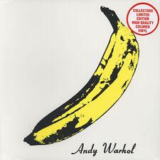 Velvet Underground - The Velvet Underground & N (Vinyl LP - 1967 - US - Reissue)