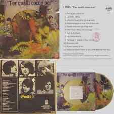 """LP PICTURE DISC - I Pooh - Per quelli come noi"""" - Raro! copia n 32!sigillato!"""