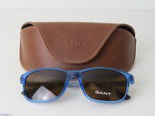 NEU GANT ga7030 84e Sonnenbrille blau-grau