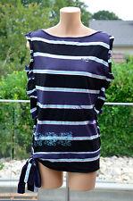DIESEL -Très jolie tunique bleu sans manche  - taille S - EXCELLENT ÉTAT
