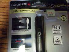 Nebo Trio 6868 DEL Lampe de poche avec laser rechargeable Free keychain!
