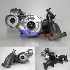 Turbocompresor SEAT Ibiza Cupra 1.9tdi 160ps BTX bpx 742614-3 038253016q