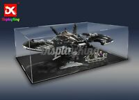 DK- display cases for LEGO 1989 Batwing 76161 (Australia Top Rated Seller)