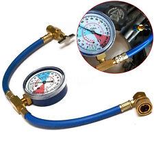 Recharge Hose Hose Measuring Kit R134A AC Car Air Conditioning Refrigerant Recha