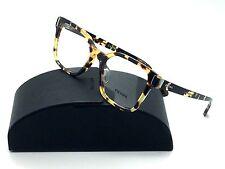 Prada Tortoise Eyeglasses VPR 05T 7S0 1O1 52 mm Demo Lenses Fashion