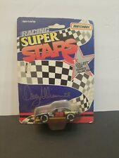 MATCHBOX RACING SUPERSTARS 1992 DAVEY ALLISON 28 HAVOLINE FACTORY SEALED