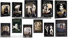 NEW Mario Moreno Cantinflas DVD 11 Pack Peliculas DVD Siete Machos  El Padrecito