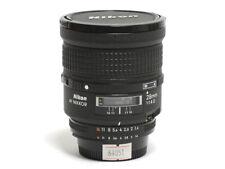 Nikon AF Nikkor 28mm F/1.4 D Lens *EX+*