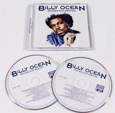 Billy Ocean: Remixes and Rarities, 2-CD Deluxe Edition