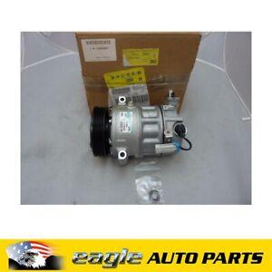 SAAB 9-5 (9600) 2010 - 2011  Air Conditioning Compressor  # 13262841