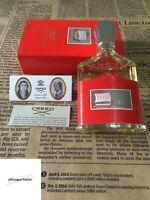 CREED VIKING Eau De Parfum Spray 100 ml / 3.3 fl.oz New sealed in a box,for men