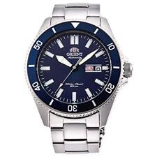 ORIENT SPORTS Diver Style RN-AA0007L Navy Men's Watch 2018 New in Box