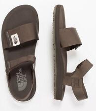 North Face Mens Skeena Sandals Green Size 12 Uk