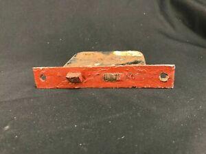 Antique Mortise Lock