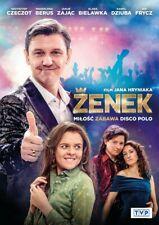 Zenek [ DVD ] ( Sealed / Folia )