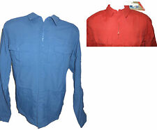 Trespass Collared Casual Shirts & Tops for Men