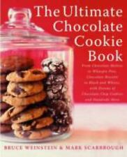 The Ultimate Chocolate Cookie Book: From Chocolate Melties to Whoopie Pies