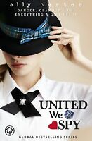 United We Spy by Ally Carter (Paperback, 2013)