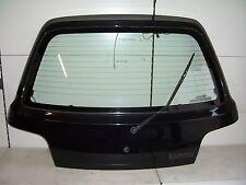Daihatsu Charade G200 (96-00) : Heckklappe schwarz 6A5 Kofferraumklappe komplett