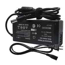 AC Adapter For Toshiba Satellite A10-S177 2210CDT 2210CDS 2210XCDS 550CDT