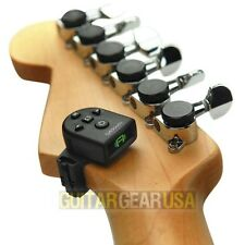 NS MICRO TUNER - PW-CT-12 - PLANET WAVES HEADSTOCK TUNER GUITAR, BASS, MANDOLIN