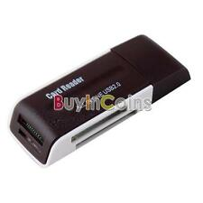&*B 2.0 All in One High Speed SDHC SD mini SD TF Memory Card Reader &*