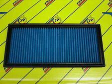 2 Filtres de remplacement JR Volkswagen Touareg 5.0 V10 TDI 10/07-4/10 350cv