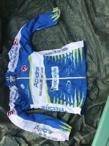 champion system Cycling  women Sz small Windbreaker Zip Jacket
