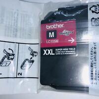 New Genuine Brother LC105M XXL Magenta Ink Cartridge