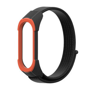 For Xiaomi Mi Band 3 4 5 6 Strap Band Wristband Watch Replacement Bracelets