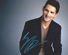 Eric Bana signed 8x10 Photo - Star Trek - King Arthur: Legend of the Sword
