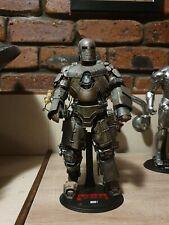 Hot Toys Iron man Mark 1 (version1) no box