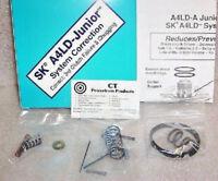 TransGo SKA4LD-JR Shift Kit Fits 1985-On A4LD Ford Mustang Mazda Mercury Merkur