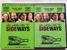 Paul Giamatti SIDEWAYS Alexander Payne Commedia Drammatico US DVD con/ Copertina
