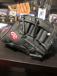 "Rawlings Renegade 11 1/2"" FBM, R115FBM-3/0 Gloves, Right Hand Throw Brand New"