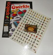 Spielbox Boardgame Magazine (English Edition)  2011 #4 (Lupus in Tabula)