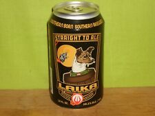 Al Straight To Ale - Laika - 12oz Craft Beer - Empty Can