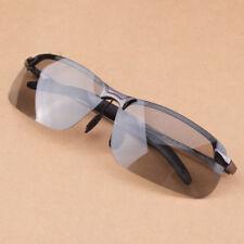 UV400 Männer Polarisierte Photochrome Sonnenbrille Linse Outdoor Fahren Sport