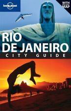Lonely Planet Rio de Janeiro (City Travel Guide) by Regis St Louis