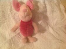 Disney plush piglet. In mint condition. No tag