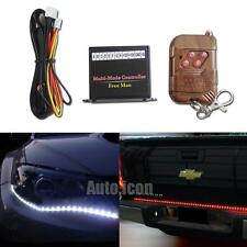12V Multi-Function 8-Output Flash Controller w/ Remote For Car LED Lighting Mods