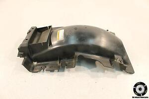 2000 Honda Nighthawk 750 Cb750 Rear Back Wheel Fender Mud Guard Inner Tray CB 00